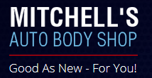 Mitchell's Body Shop